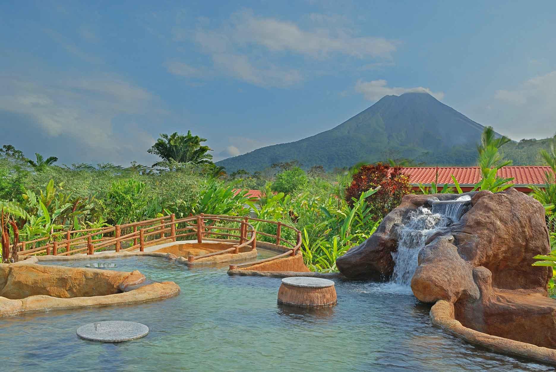 Volcano Lodge - Photo Gallery